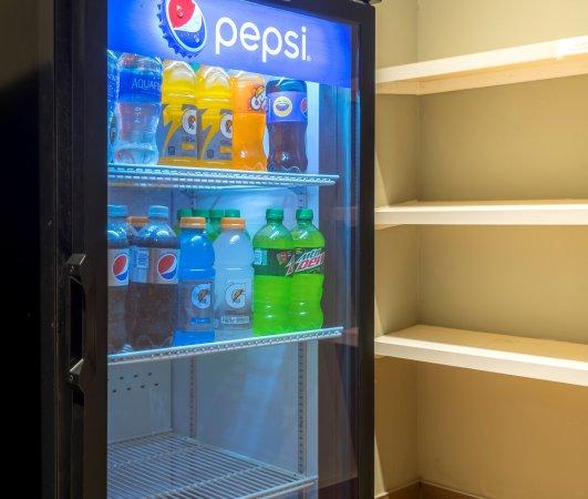 Fulton, NY: Vending