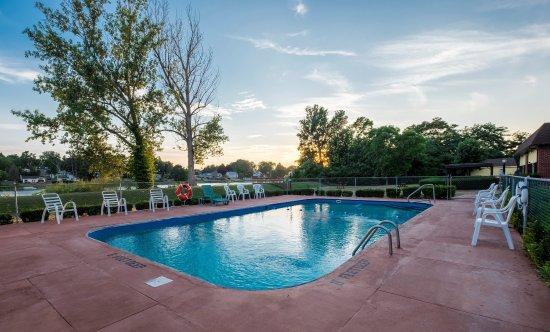 Fulton, Νέα Υόρκη: Pool