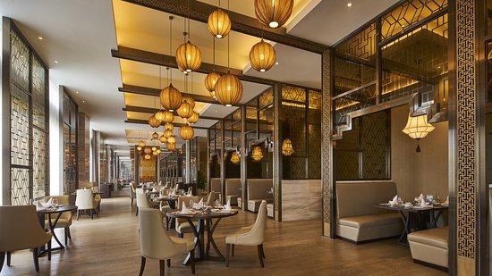 Chuzhou, China: YUEChinese Restaurant