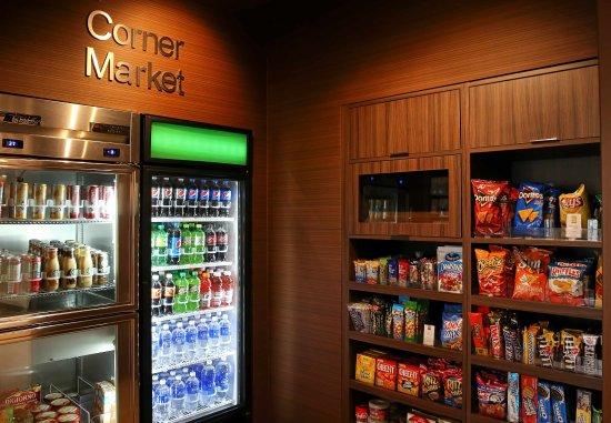 เวโรนา, วิสคอนซิน: Corner Market
