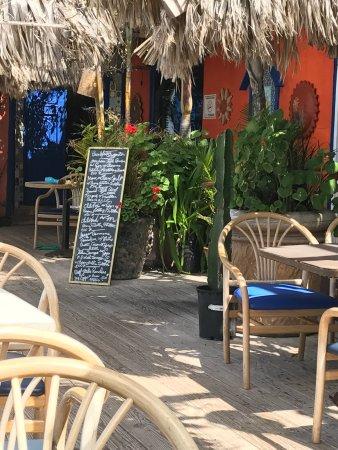 La fonda restaurant tijuana