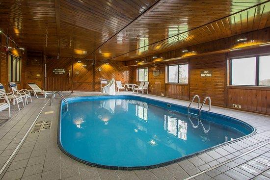 Bloomington, IL: Indoor Pool