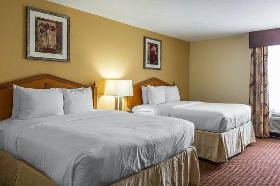 El Centro, Califórnia: Queen suite