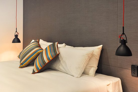guest room picture of quality hotel lighthouse bunbury. Black Bedroom Furniture Sets. Home Design Ideas