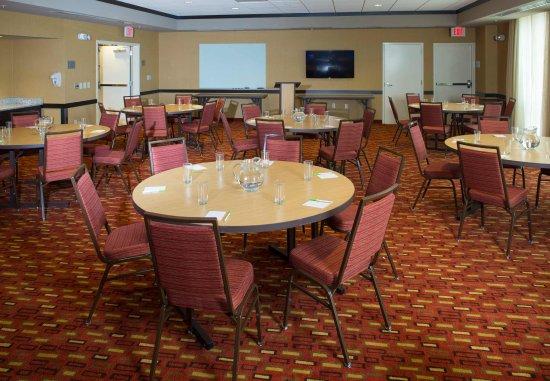 Midlothian, TX: Tom A. Coleman Meeting Room
