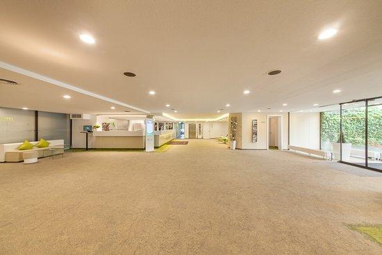 Select Hotel Erlangen : Lobby