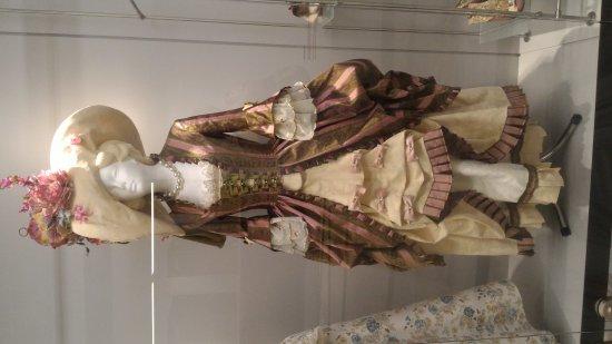 Muzeum Pałacu Króla Jana III w Wilanowie: P_20170324_134103_large.jpg