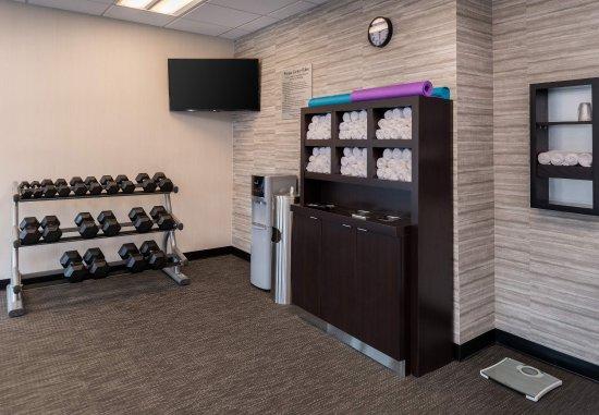 Horseheads, NY: Fitness Center
