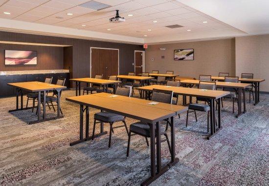 Horseheads, نيويورك: Meeting space