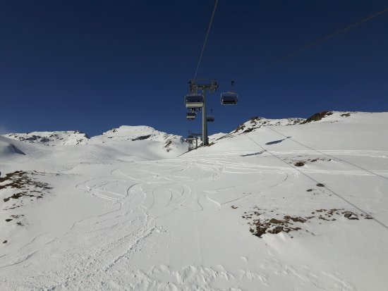 Chalet le Betulle: Sunny Valley