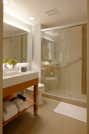 Раунд-Рок, Техас: Bathroom