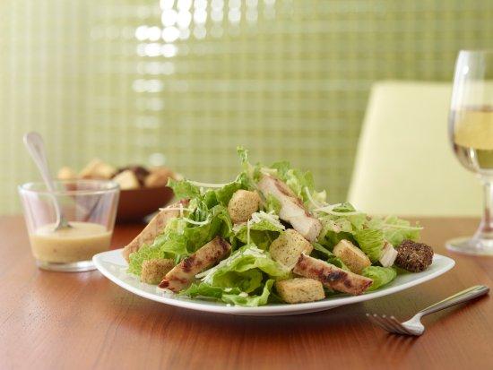 Round Rock, TX: Caesar Salad