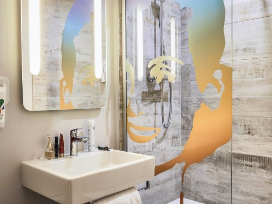 Ibis Styles Hyeres Centre Gare : Guest Room