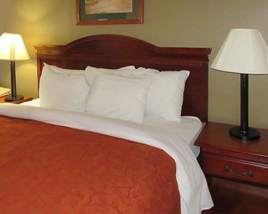 Walterboro, Carolina del Sur: Guest Room
