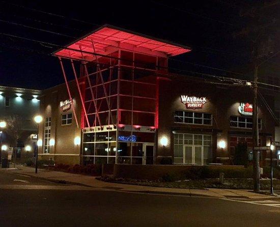 Matthews, NC: Evenings at Wayback just got brighter.