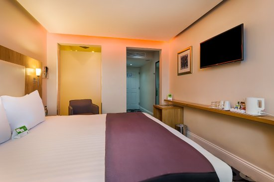 Sittingbourne, UK: Holiday Inn Standard Double Room