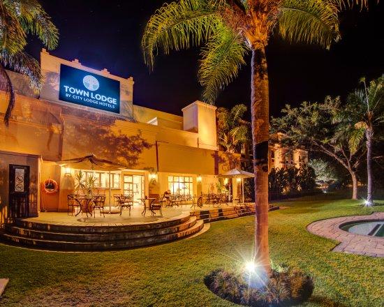 Polokwane, Sudáfrica: Bar
