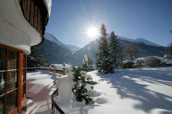 Foto de Hotel Gridlon Wellness am Arlberg