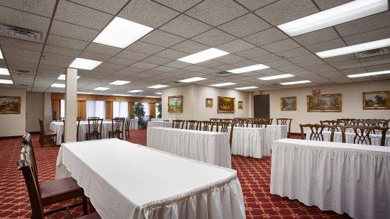 Nyack, NY: Meetings