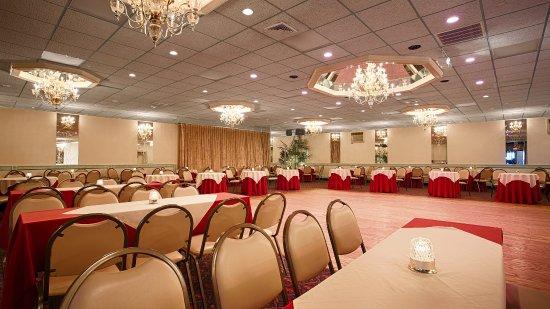 Nyack, NY: Ballroom