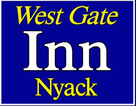 Nyack, NY: West Gate Inn
