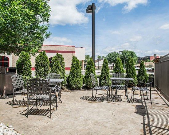 Morrisville, PA: Patio