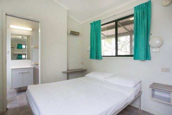 Mount Isa, أستراليا: Superior Executive Cabin - Open Plan
