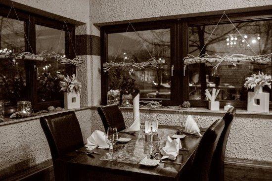Bensheim, Germany: Restaurant