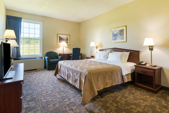 Schoharie, NY: Guest Room