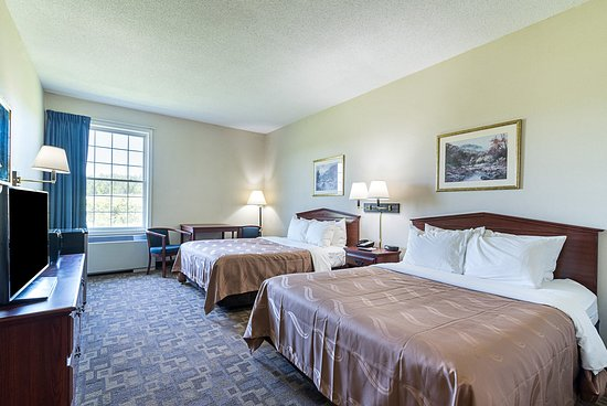 Schoharie, État de New York : Guest Room
