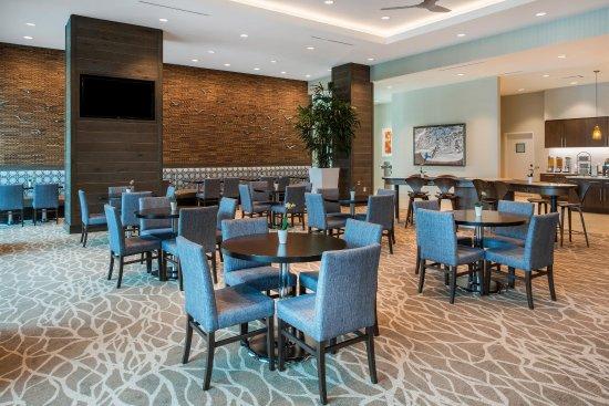 Hilton Garden Inn Miami Dolphin Mall Fl Opiniones Y Comparaci N De Precios Hotel Tripadvisor