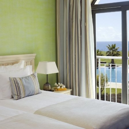 Cascade Wellness & Lifestyle Resort: Sea View Room Single Use
