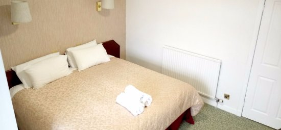 Innerleithen, UK: Twin/Double Room
