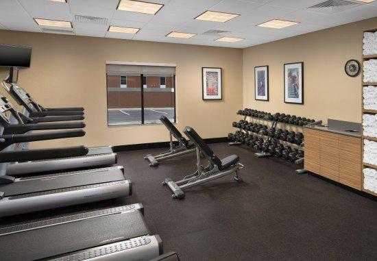 Smyrna, TN: Fitness Center