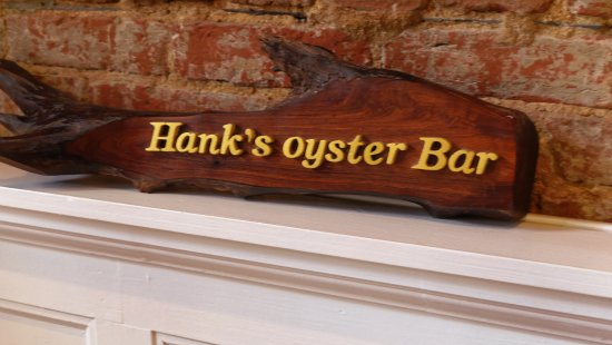 Photo of American Restaurant Hank's Oyster Bar at 1624 Q St Nw, Washington, DC 20009, United States