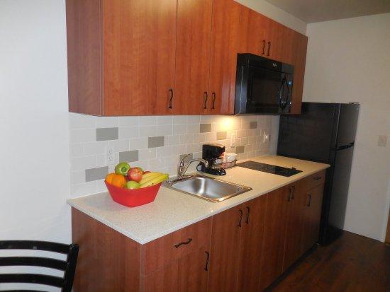เอลโก, เนวาด้า: Kitchen
