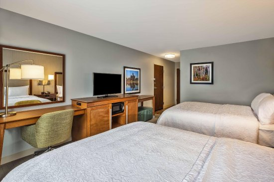 West Bloomfield, MI: 2 Queen Standard Guest Room