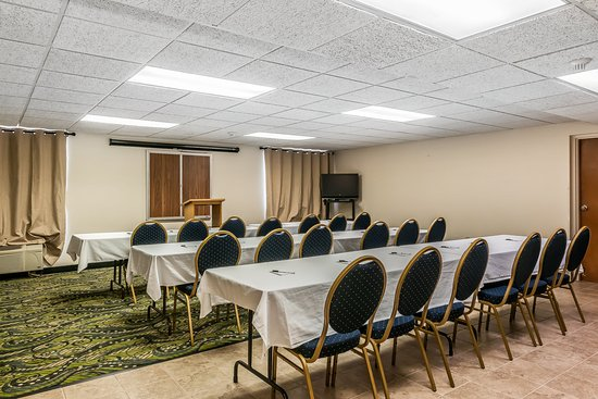 Jackson, OH: Meeting Room
