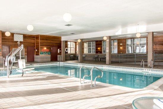 Allen Park, MI: Pool