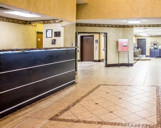 Obetz, OH: Lobby