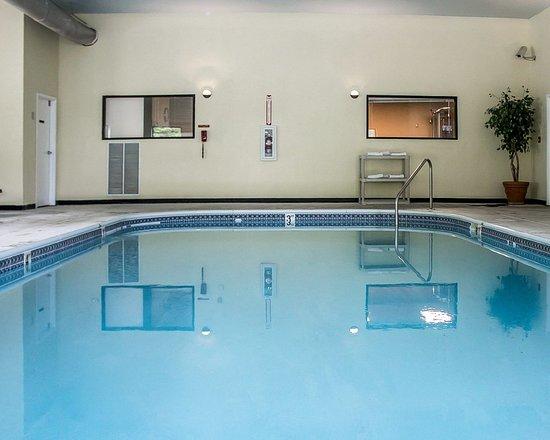 Obetz, OH: Pool