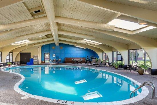 Perrysburg, Ohio: Pool