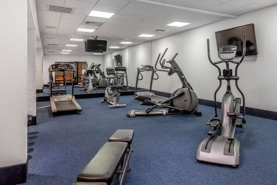 Perrysburg, OH: Fitness center