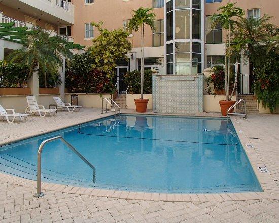 Южный район Майами, Флорида: Pool