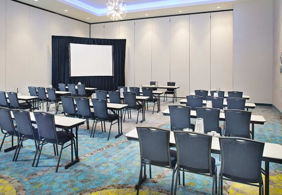 Carrollton, TX: Meeting Room