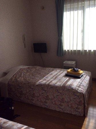 Kamishihoro-cho, اليابان: 和室もあります。