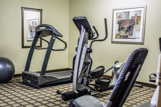 Coralville, IA: Fitness
