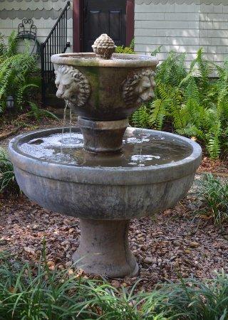 DeLand, FL: Zen Garden