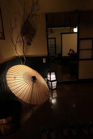 Kamishihoro-cho, Japón: 館内のインテリア