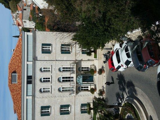Hilton Imperial Dubrovnik: 20170323_105128_large.jpg